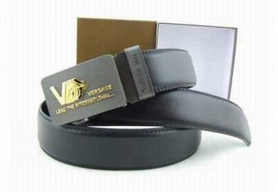 ceinture de marque pas cher ceinture cuir artisanale. Black Bedroom Furniture Sets. Home Design Ideas