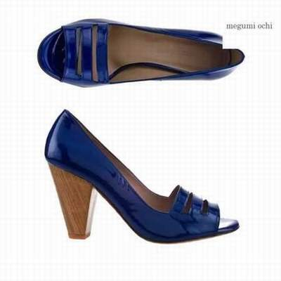 Chaussure femme petite taille 35