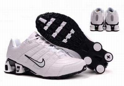 nike shox les crampons métalliques pour hommes - chaussures homme shox rivalry de nike,nike shox air nike shox ...